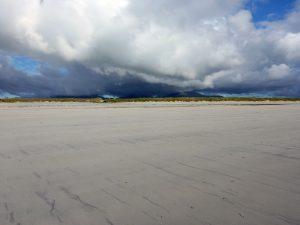 160 Beach, dunes, hills, Stilligarry