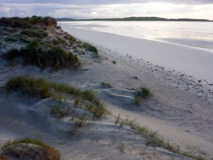 166 Traigh Iar, dunes, Vallay Island