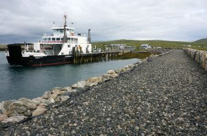 180 Ferry Berneray Slip