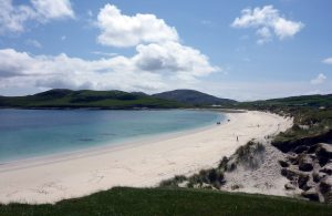 26 Vatersay West Beach