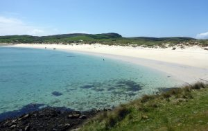 28 Vatersay West Beach