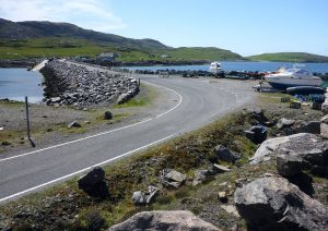 33 Causeway Barra to Vatersay