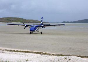 5 Barra Airport