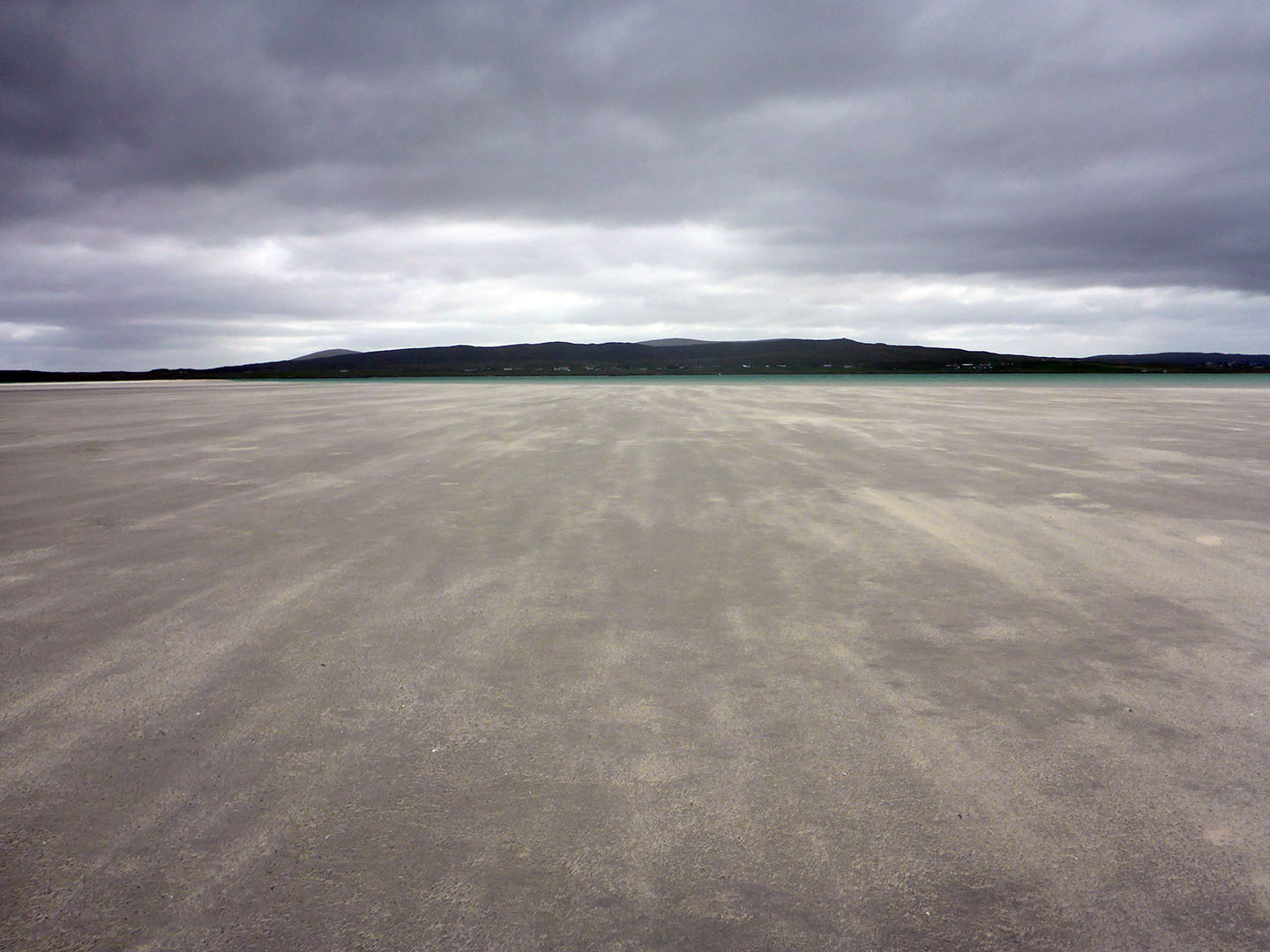 72 Big sand, Traigh Ear