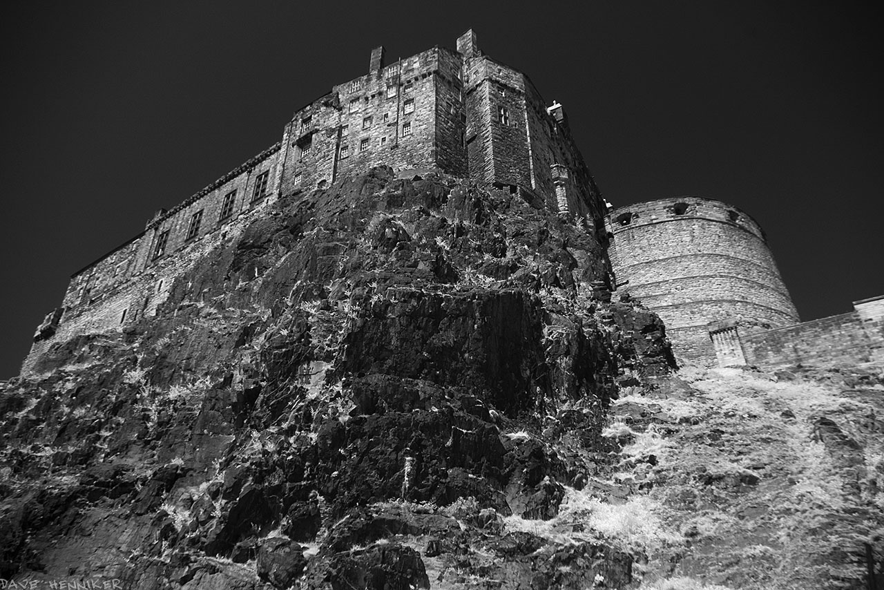 EdinburghCastleIR11