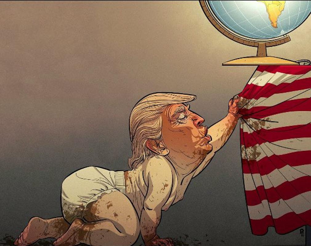 TrumpBaby