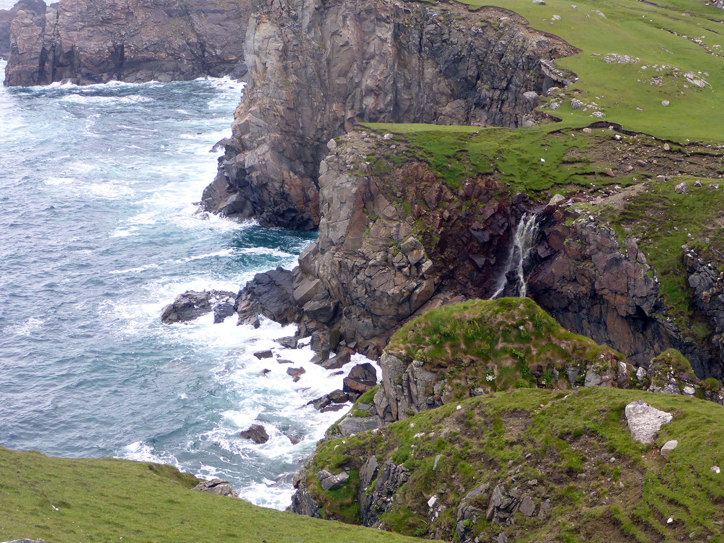 6 Cliffs Carloway to Dalmore