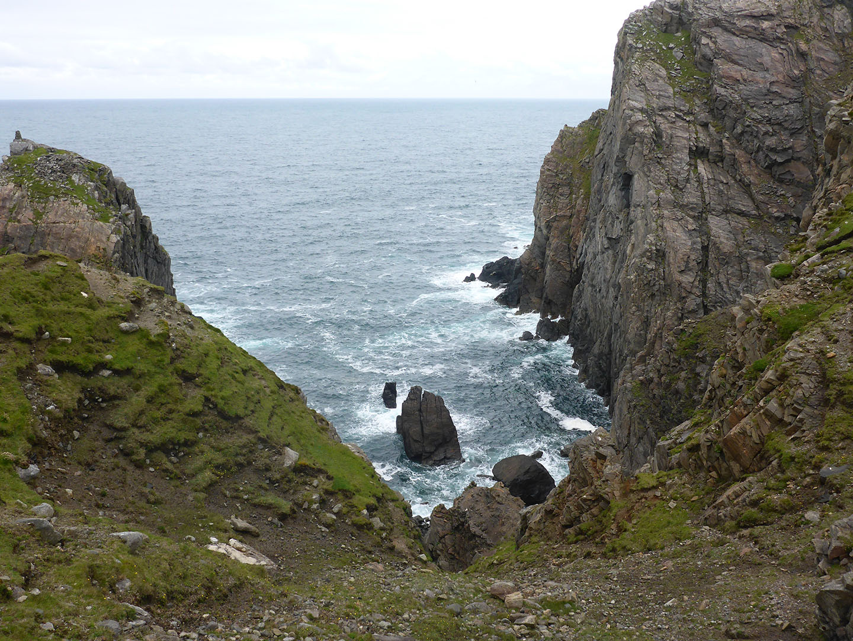 9 Coast Carloway to Dalmore