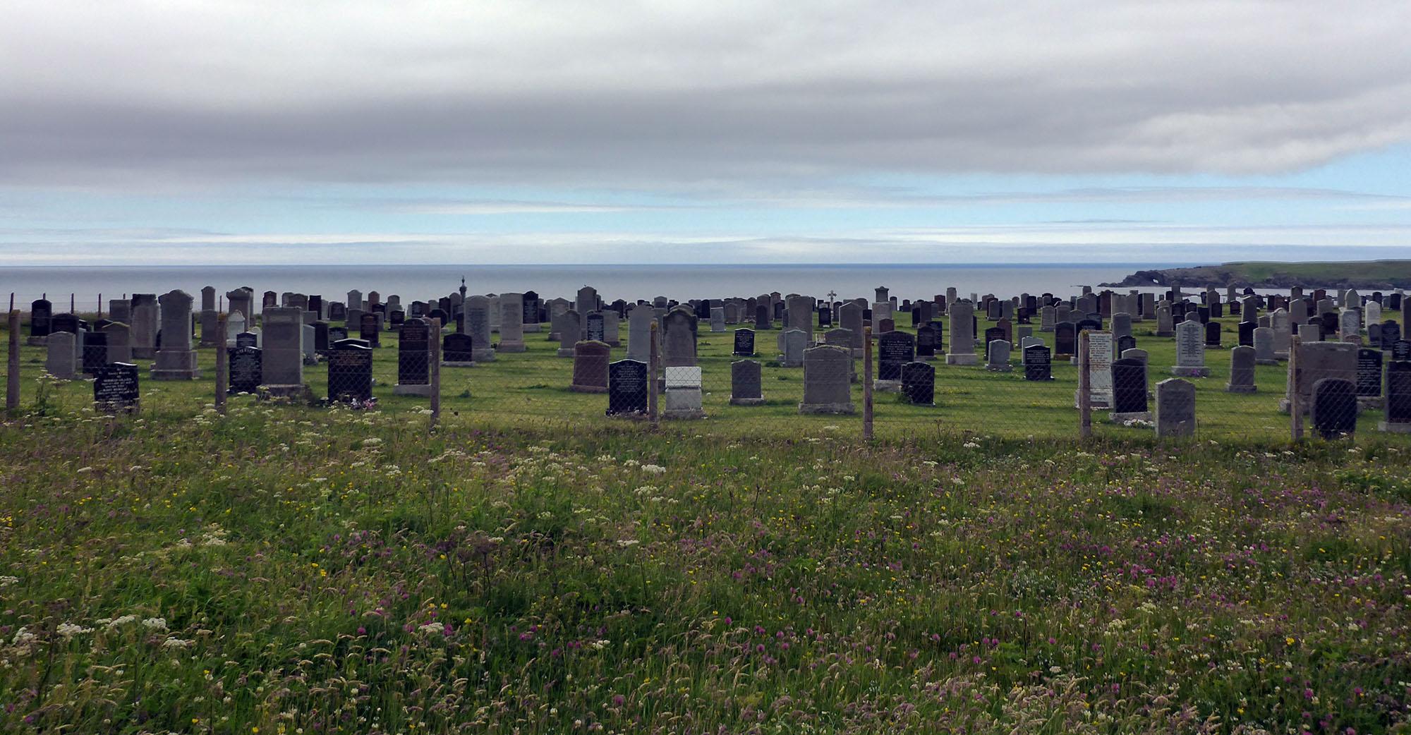 90 Ness Cemetery