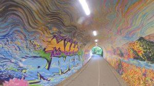 tunnel(e)