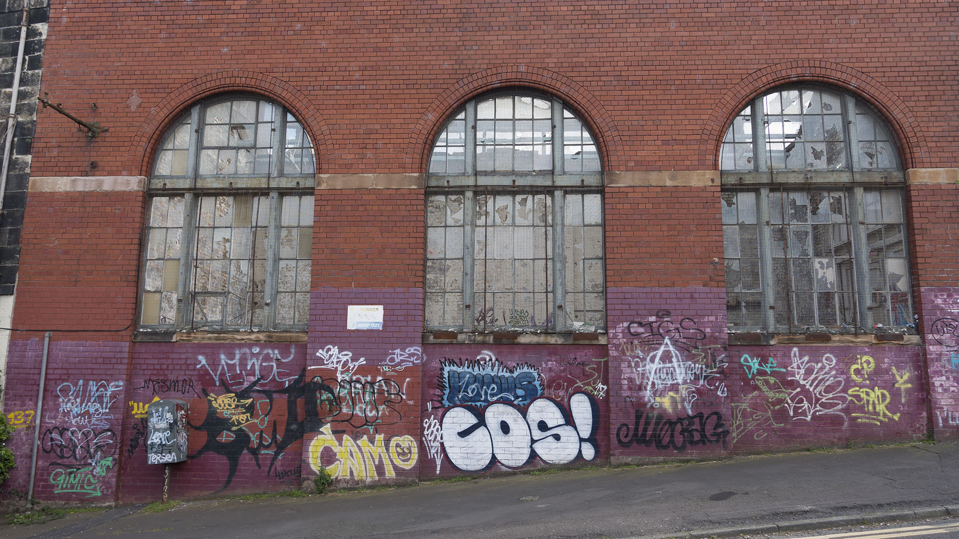 Engine Yard 12
