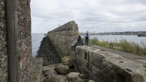 Granton Harbour 09a
