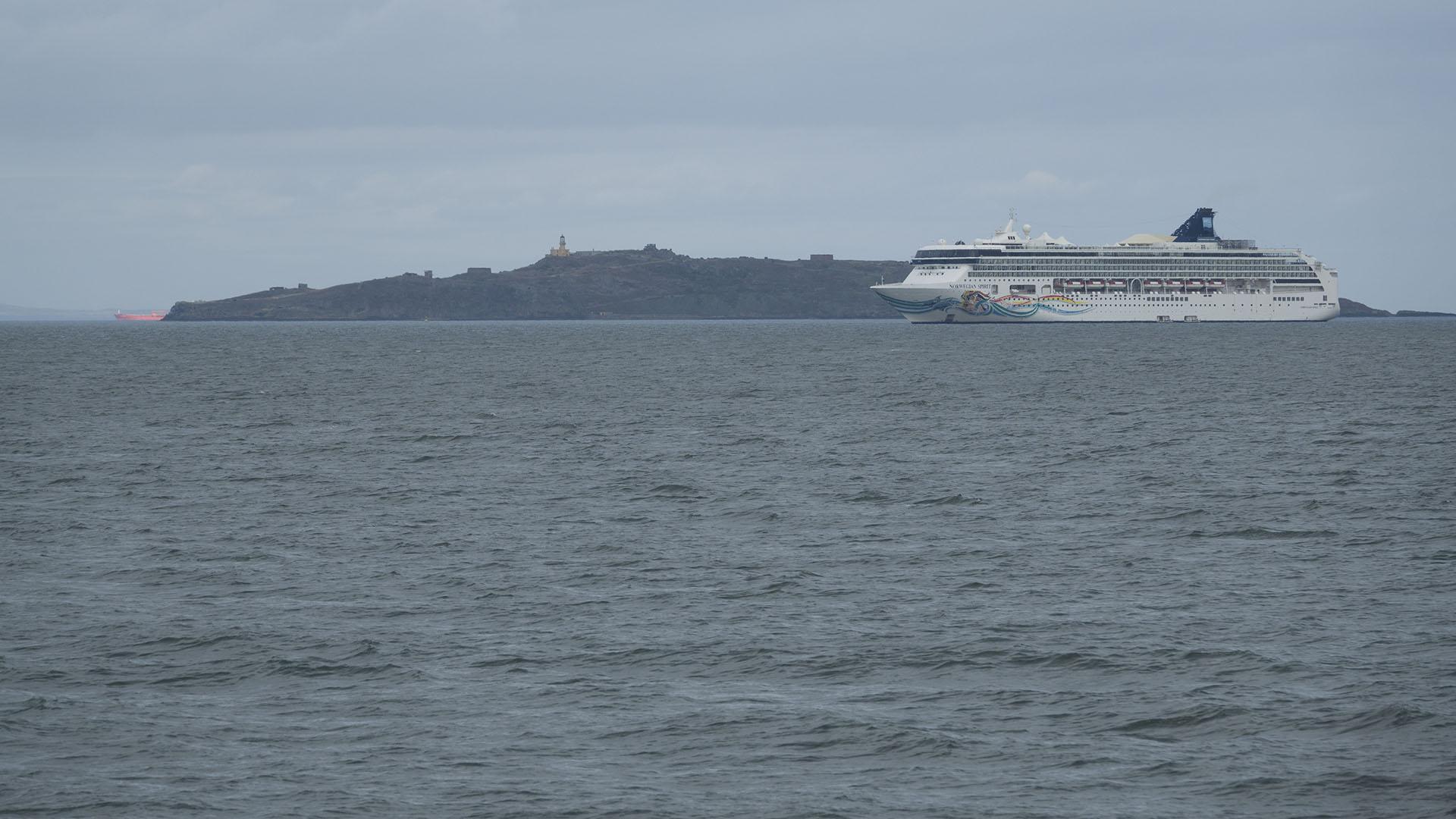 Granton Harbour 11a