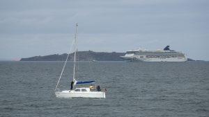 Granton Harbour 11c