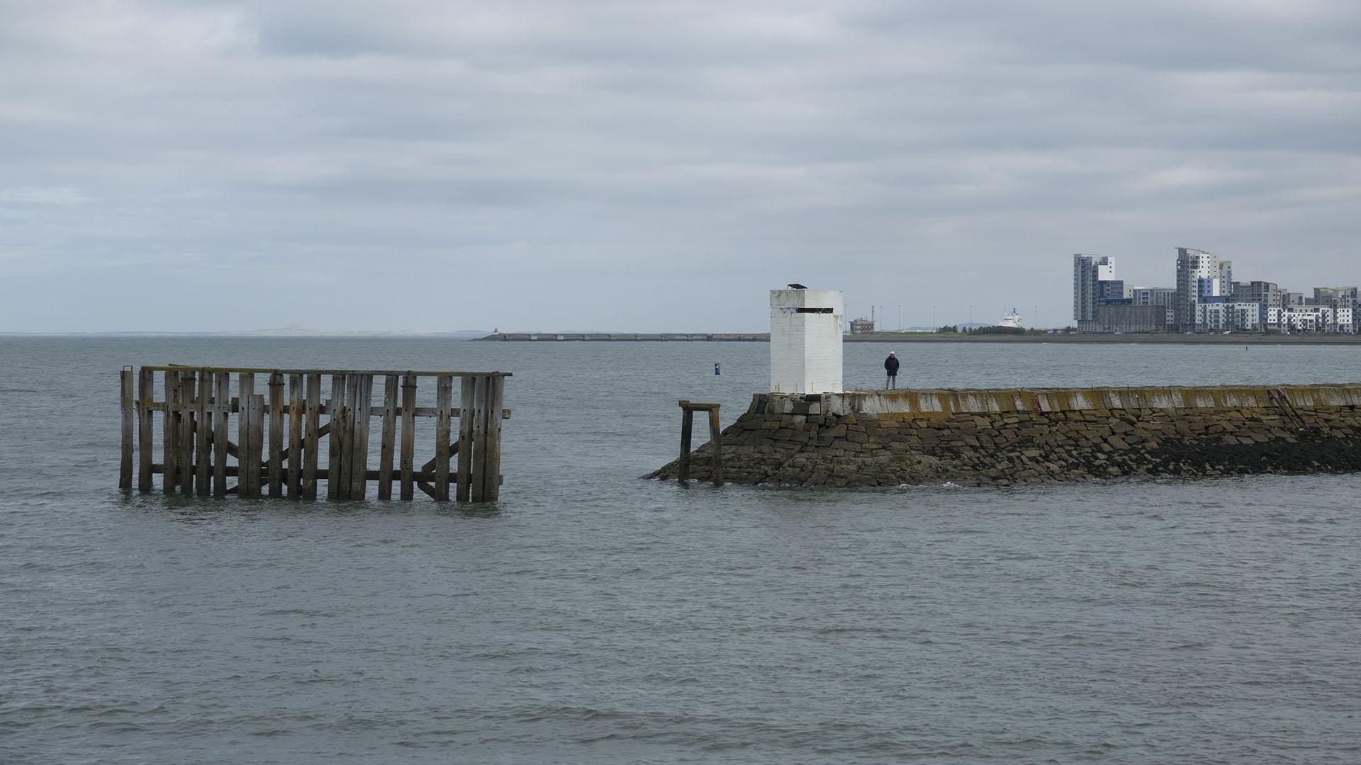 Granton Harbour 14