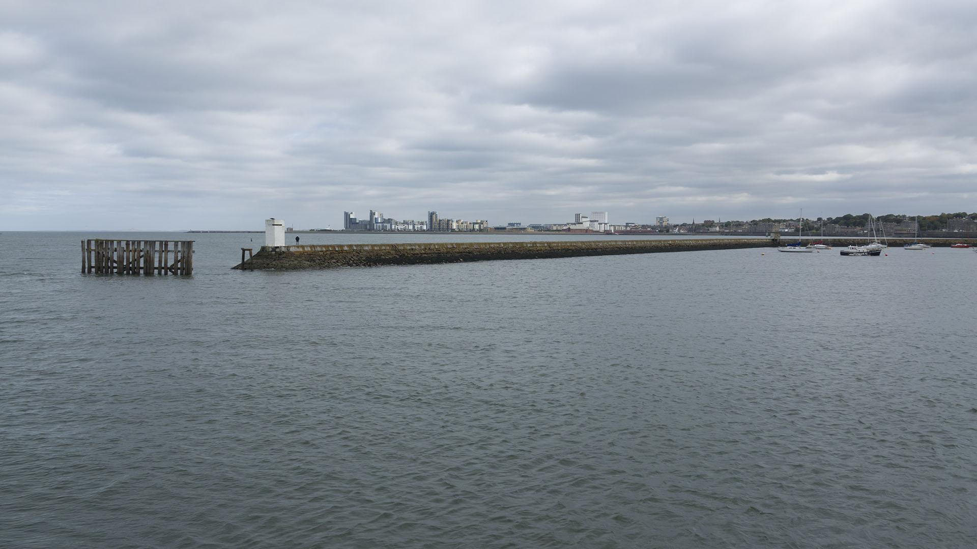 Granton Harbour 15