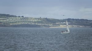 Granton Harbour 16