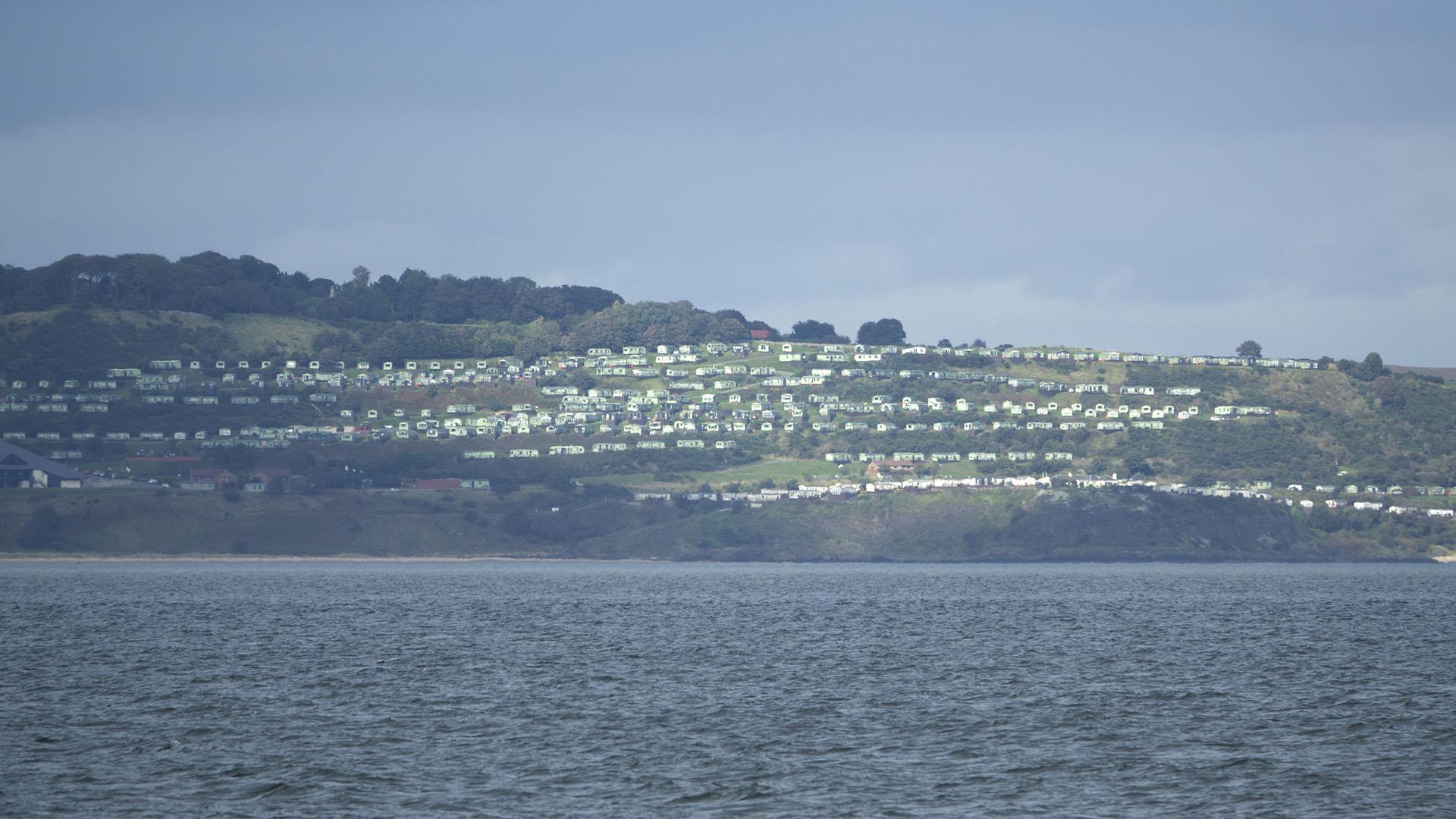 Granton Harbour 17