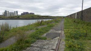 Granton Harbour 21