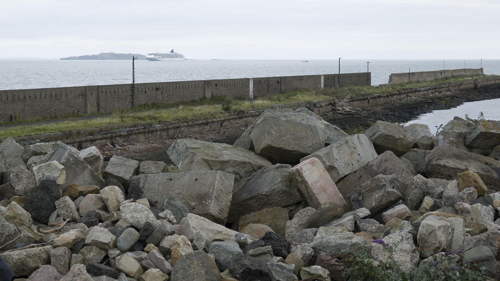 Granton Harbour 25