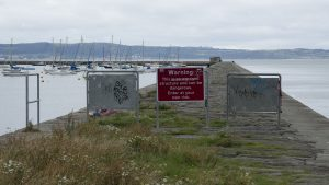Granton Harbour 28