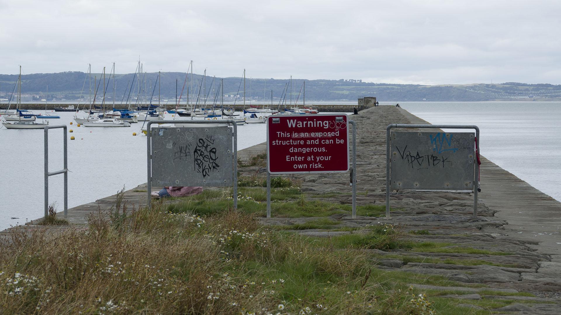 Granton Harbour 28