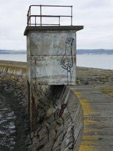 Granton Harbour 30