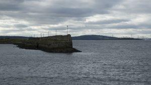 Granton Harbour 33