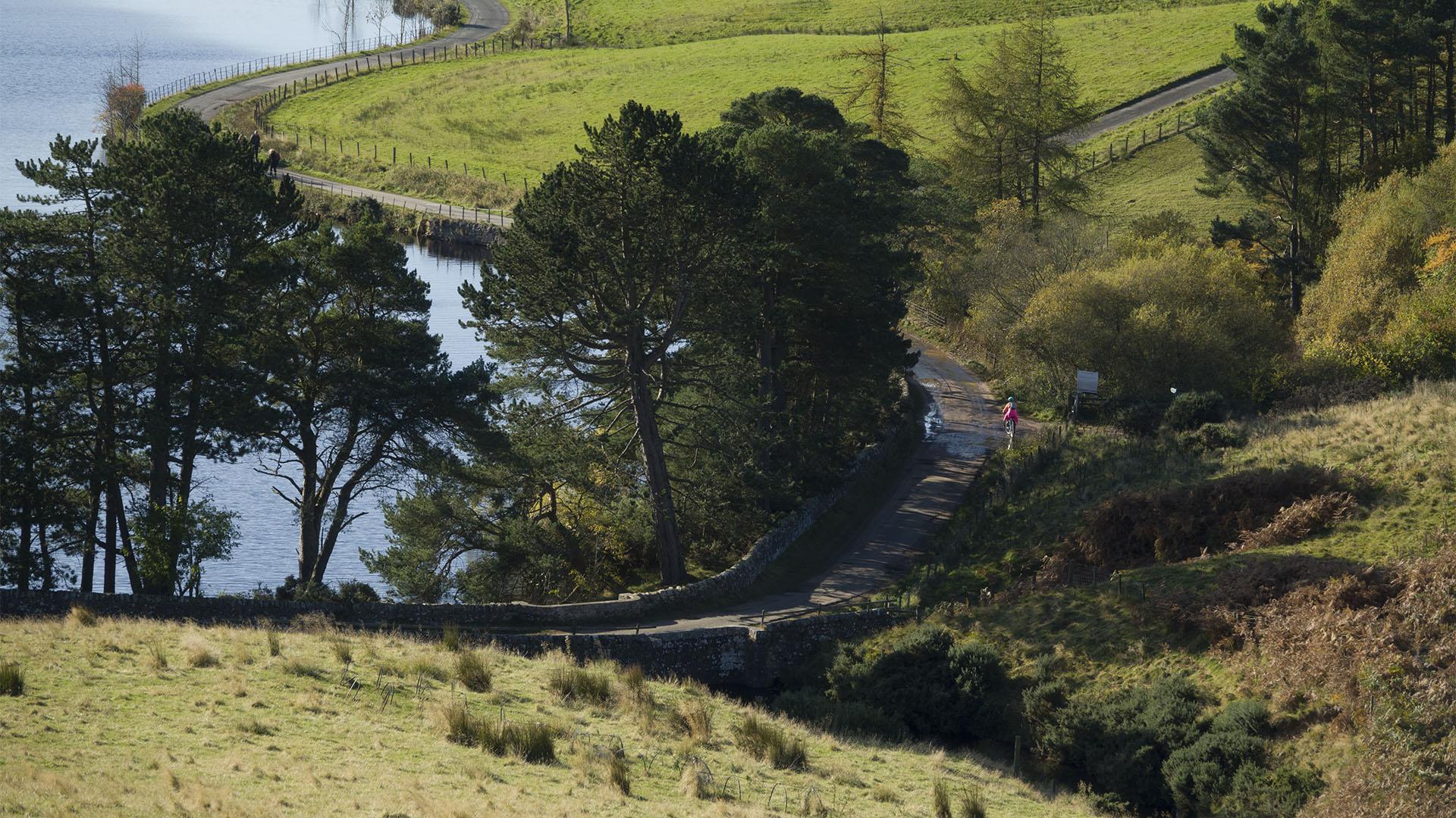 Castlelaw20191028-Glen Road