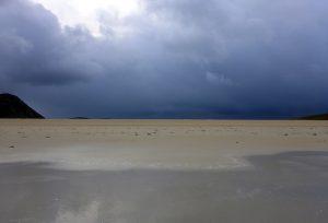 11 Scarista beach