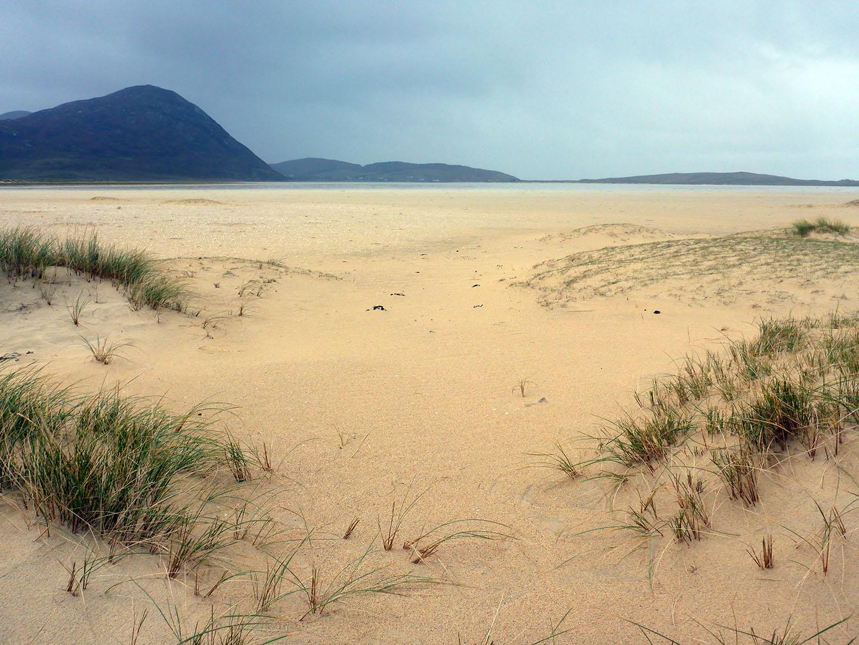 20 Scarista dunes