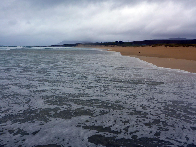 26 Scarista beach