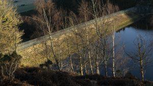 Torduff-Dam