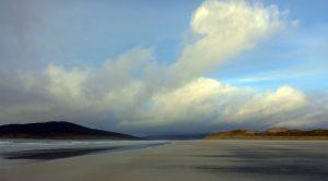 114 Taransay & Luskentyre dunes
