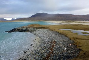 18 Seilebost to Horgabost shore