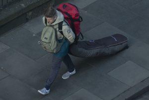 Long Bag