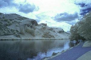 665NM St Margarets Loch 01