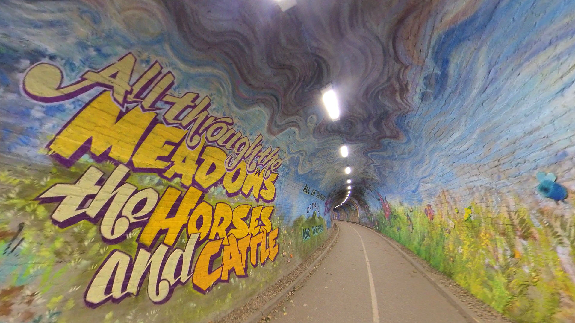 Colinton Tunnel 2020(18)