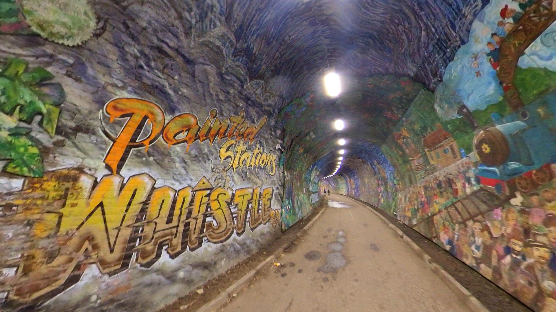 Colinton Tunnel 2020(22)