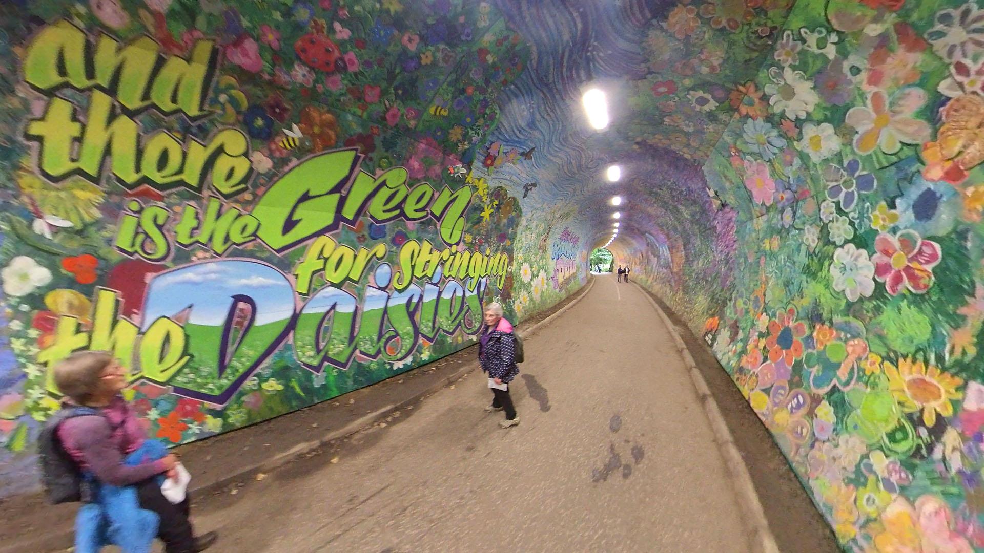 Colinton Tunnel 2020(23)