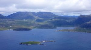 60 Loch Mhiabhaig & Iosaigh